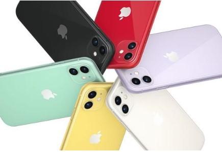 2019年iPhone国内总体出货量3.89亿部...