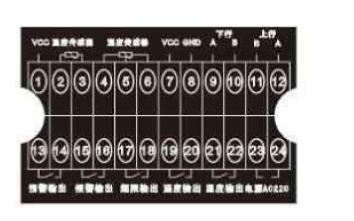 HA300无线测温装制用户手册免费下载