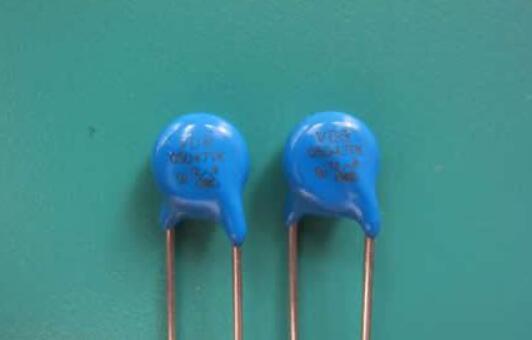 敏感电阻的种类有哪些