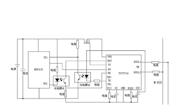 MBUS技术在计量供热中有怎么样的应用