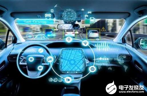 機器人出租車或將成現實 即將對自動駕駛汽車進行高...