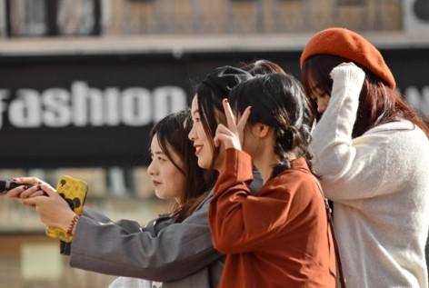 报告:全球约30%的智能手机在中国进行生产与销售