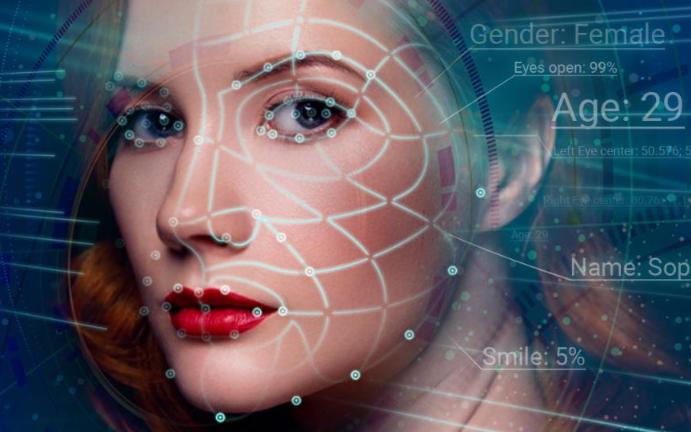 人脸识别系统能否扭转新零售的发展局面