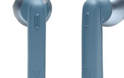 JBL新推出入门级的TUNE 220TWS真无线...