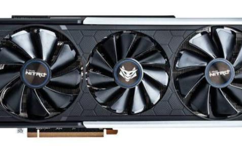 AMD将发布RX5600XT显卡,其性能有明显提升