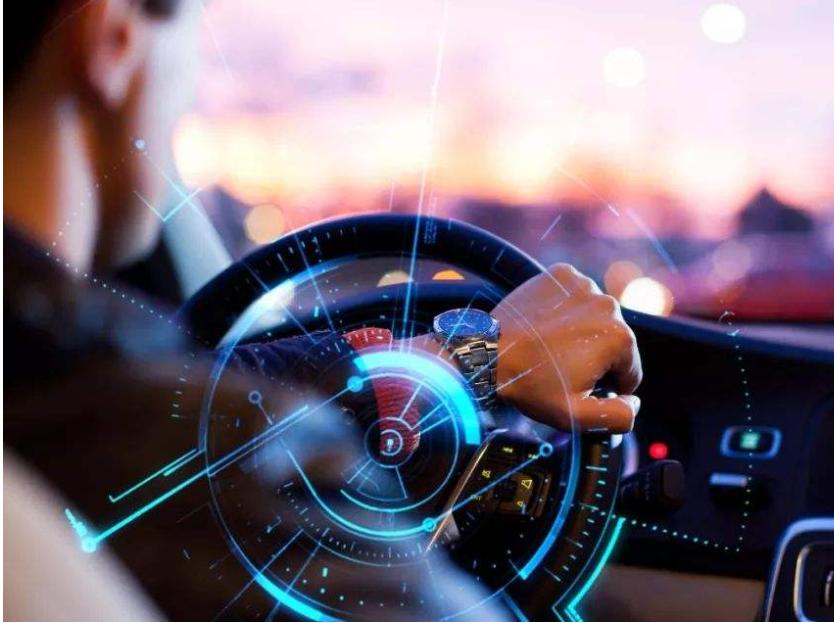 "5G无人车:宝钢运输作业""新姿势"""