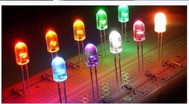 LED热量产生的基本原理解析