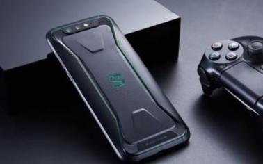 黑鲨3手机配置曝光,骁龙865+16GB内存