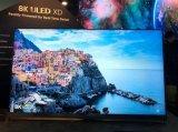 京東方展示號稱全球領先的Mini LED顯示技術 HDR分區精細度超過萬級