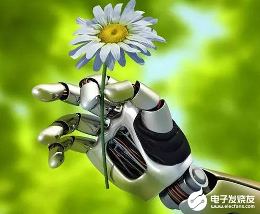 芜湖市机器人产业发展势头良好 产值预计全年同比增长18%