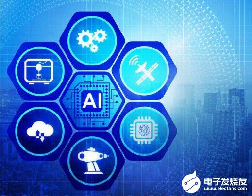 未来十年人工智能将步入鼎盛时代 世界经济的特征也...