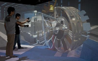 如何利用工程模拟技术来打造虚拟世界