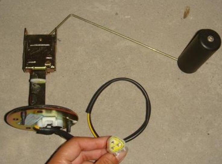 一文看懂油位传感器安装方法