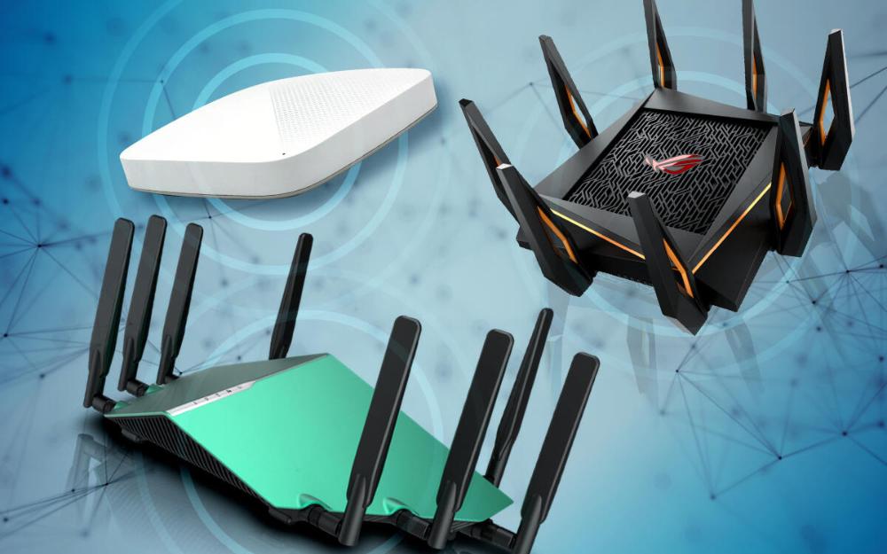 冒险进入6 GHz或最大化WLAN? WiFi联...