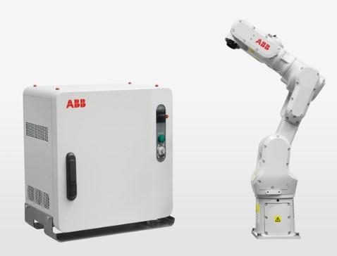 ABB推出新型OmniCore控制器及由其提供动...
