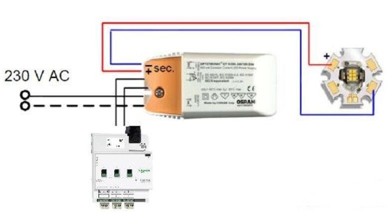 白炽灯和LED灯的发光原理是什么