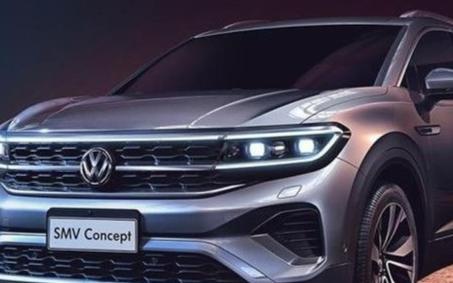 大众发力新能源汽车,2020年将推出34款新车