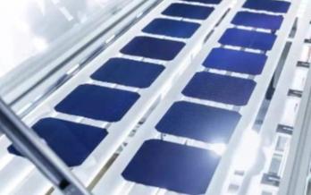 """""""異質結""""電池技術或將成為未來電池技術終極解決方案"""