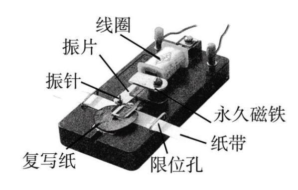 电磁打点计时器用什么电源_电磁打点计时器工作电压