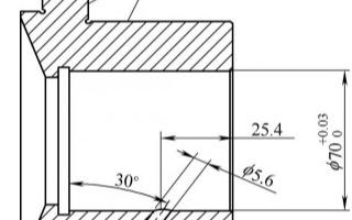 根据应用需求对钻孔夹具进行改进设计