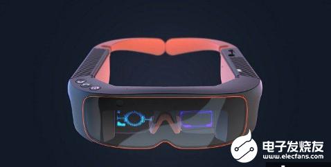 ThirdEye宣布結合AR、MR的工業市場設計的混合現實智能眼鏡X2開始發貨