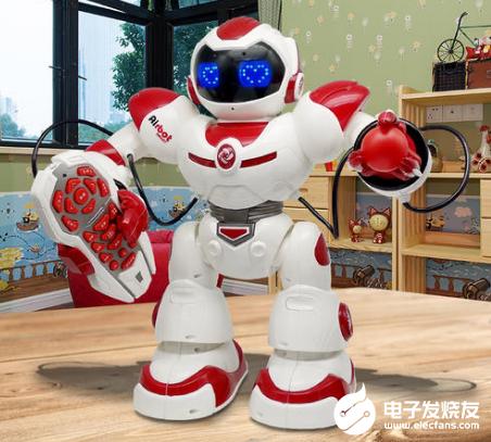 浙江提升关键技术创新能力 专注打造全国智能机器人...