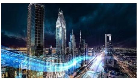 智慧城市的到來我們可以擁有什么