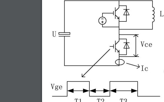 IGBT双脉冲的测试方法详细说明