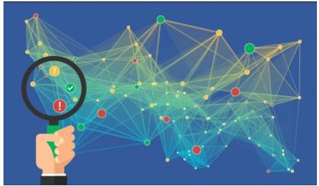 区块链如何来保障数据的真实性