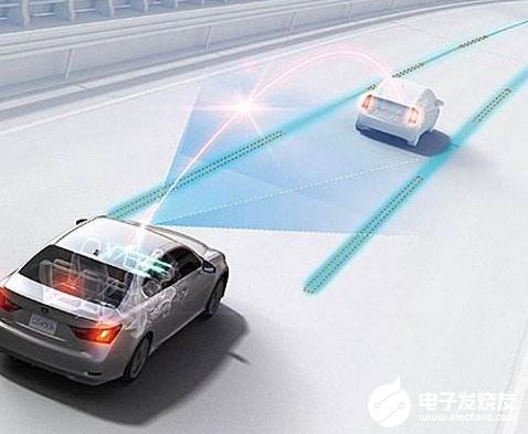 美国新规生效 将会对中国自动驾驶行业产生重击
