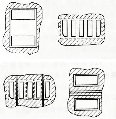 如何对电路设计中的阻焊、丝网进行参数设置