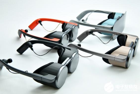 松下推出世界首款HDR超高清VR眼镜 拥有4K分辨率且支持5G网络连接