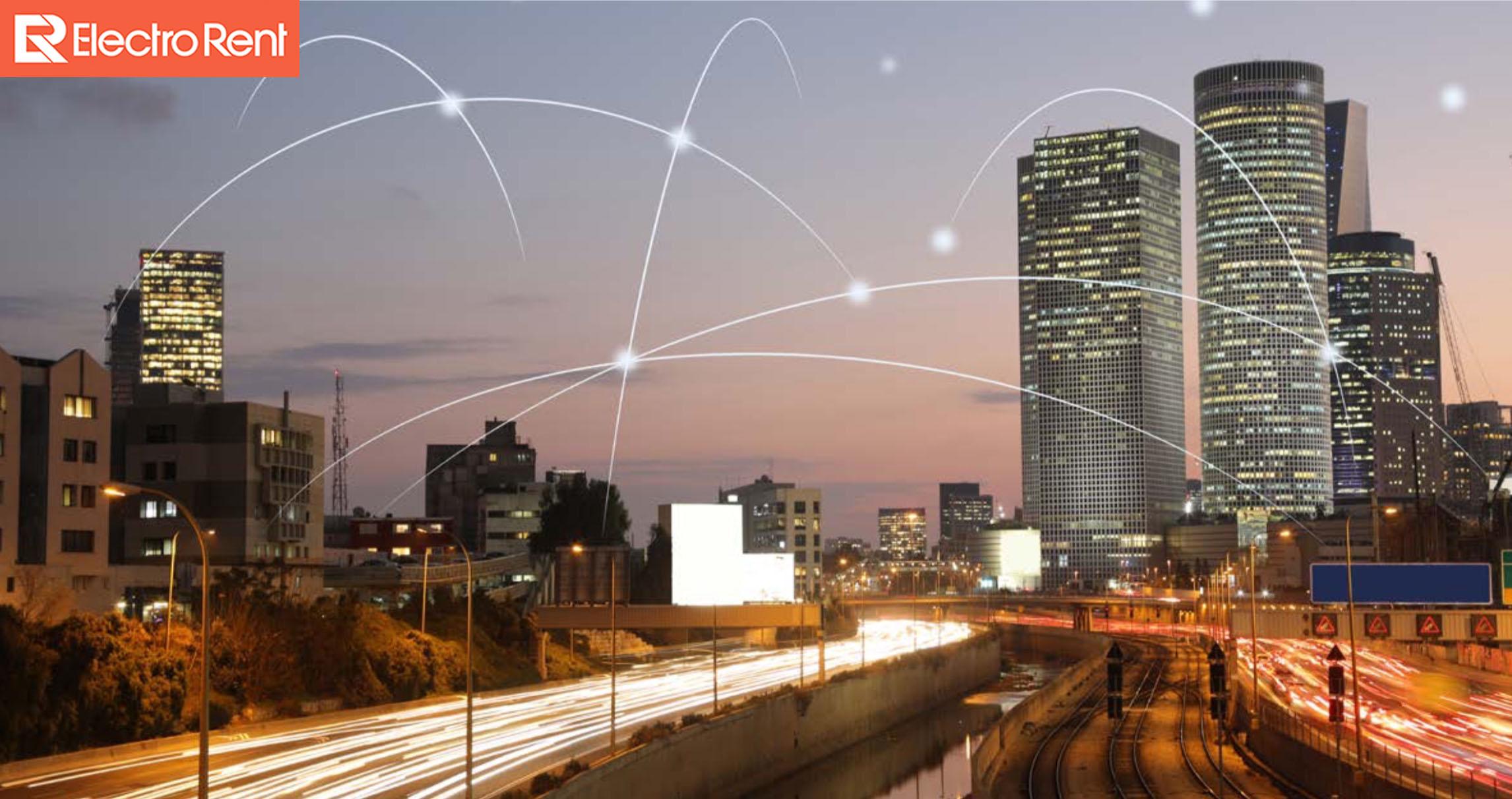 益萊儲5G測試解決方案