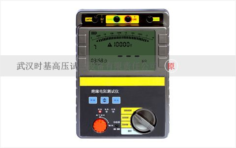 shijidianli电动机绝缘电阻测量