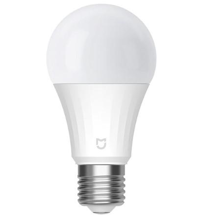 米家LED燈泡藍牙Mesh版發布,可通過米家App控制燈光狀態實時同步