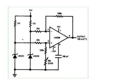 Mbed入门学习笔记教程之IC内部温度传感器的详细资料说明