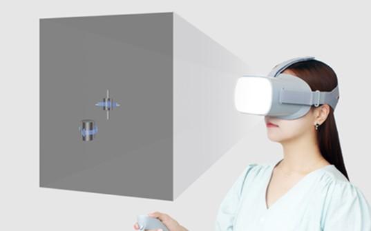 VR帮助脑部损伤的视觉恢复能力,这家公司获420万美元融资