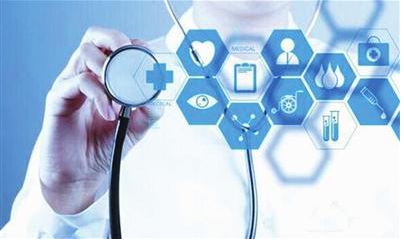 当人工智能与医学影像技术结合,会给患者带来怎样的...