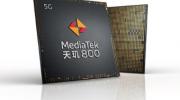 MediaTek发布天玑800系列5G芯片 为中高端5G智能手机带来旗舰级体验