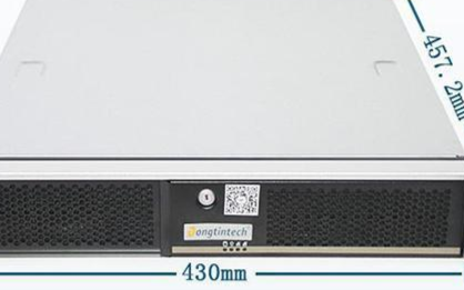 工业控制服务器的特点及作用是什么