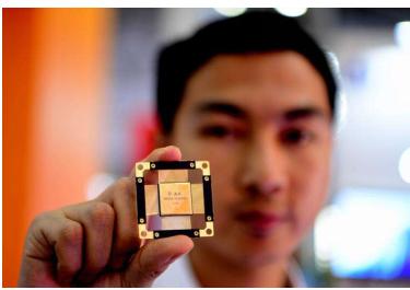 電子元器件為何在5G時代會誕生