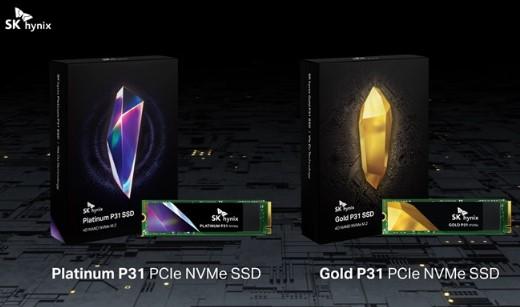 SK海力士推出两款高端SSD系列产品,瞄准高性能用户和PC游戏玩家