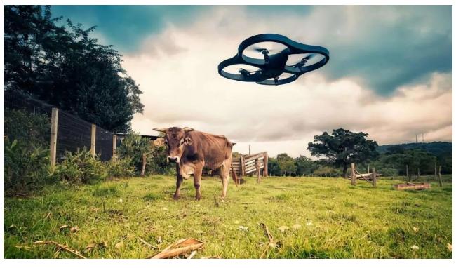人工智能开始替我们种地?