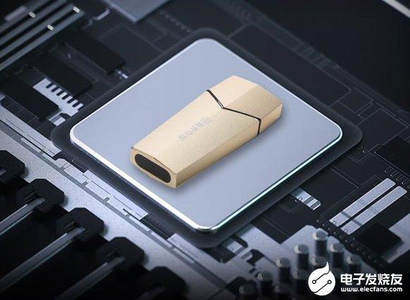 紫光一款指纹加密U盘上架 64GB版售价399元