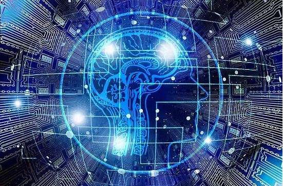 新华三在人工智能、机器学习领域的创新实力
