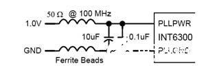 基于INT6300芯片實現HomePlug AV電力線調制解調器的設計