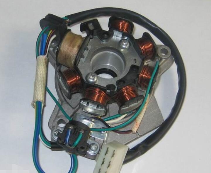 磁电机结构分类_磁电机工作原理