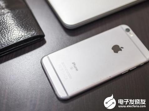 苹果手机面临着本土手机的强劲挑战 iPhone能...
