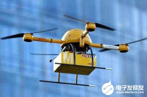 SkyDrive测试重载货运无人机 目前可承受30千克的负载