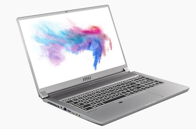 世界首款!微星发布使用miniLED背光的Creator 17笔记本